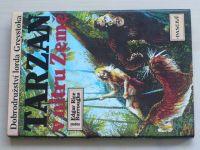 Burroughs - Tarzan v nitru Země (1994)