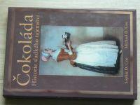 Coe - Čokoláda - Historie sladkého tajemství (2000)