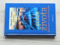 Deepak Chopra, David Simon - Elixír života - Deset kroků na cestě za mládím (2002)