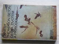 E. T. Seton - Cesta životem a přírodou (1977)