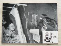 Fotostudien 3 - Eine Stadt geht schlafen (1958) Město jde spát