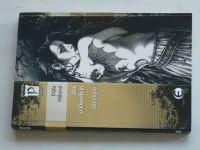 Hábová - Boj o Domhan 1-2 (2009) 2 knihy