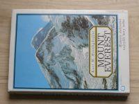 Herrligkoffer - Mount Everest - Historie dobývání nejvyšší hory světa