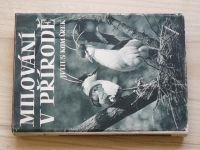Julius Komárek - Milování v přírodě (1947)
