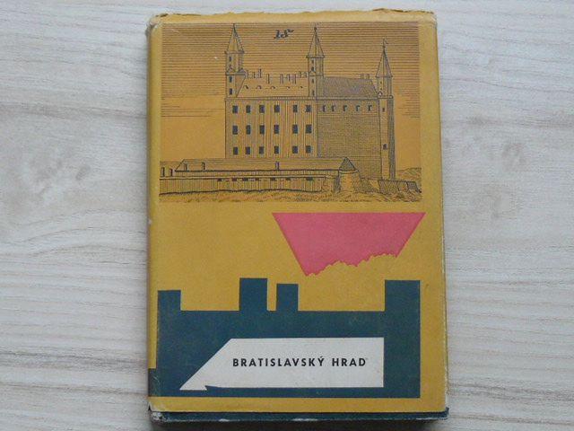 Ratkoš, Lichner - Bratislavský hrad (1960) slovensky