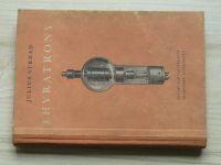 Strnad - Thyratrony (SNTL 1954)