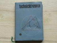 Technické vzorce (1967) slovensky