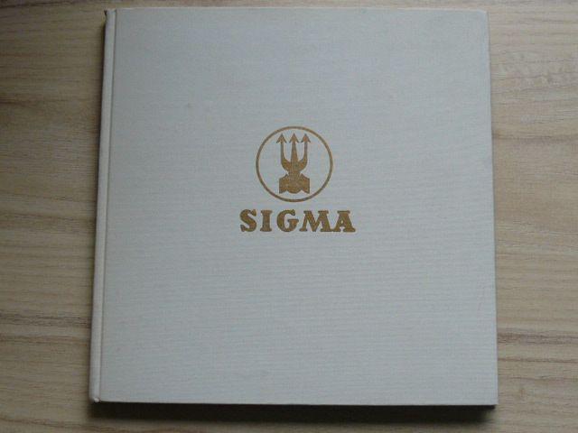 VHJ SIGMA - Tradice a současnost (GŘ SIGMA 1975)