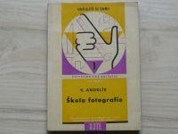 Andrlík - Škola fotografie (SNTL 1959) Udělejte si sami