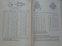 Brettschneider, Huslar - Příručka čerpací techniky (SNTL 1968)