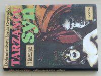 Burroughs - Tarzanův syn (1992)
