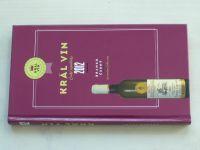 Černý - Král vín České republiky 2012