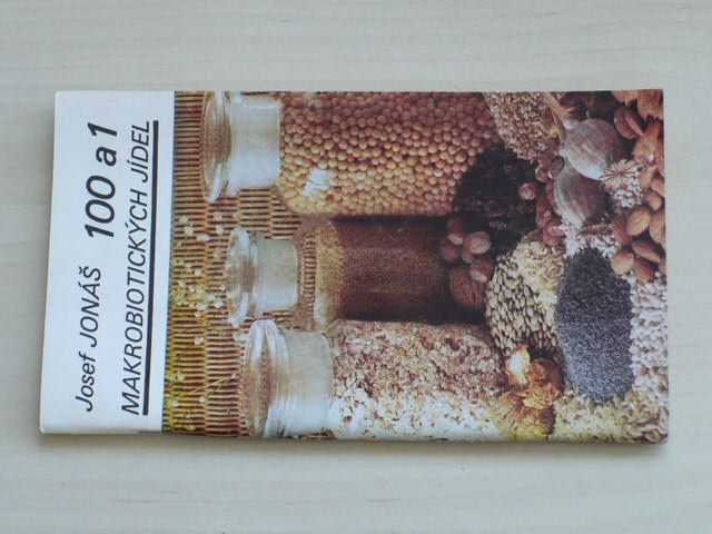 Jonáš - 100 a 1 makrobiotických jídel (1991)