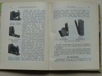 Kantak - Naturaufnahmen (Photokino Verlag Berlin 1931) Přírodní záběry