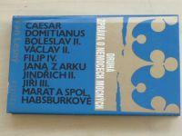 Lesný - Druhá zpráva o nemocech mocných (1987)
