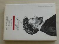 Páleníček - Švabinského český slavín (1985)
