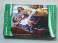 Sladký život, č.227: Hewittová - Svatba v království (2011)