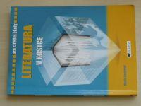 Sochrová - Literatura v kostce pro střední školy (2008)