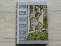 Wurst -  Das Foto-buch für Alle (1958) Kniha fotografií pro každého