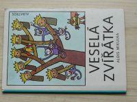 Alois Mikulka - Veselá zvířátka (1982)