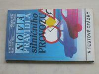 Bušta, Fobl - Nová pravidla silničního provozu a testové otázky (1990)