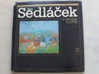 Dvořák - Jan Sedláček (1983)