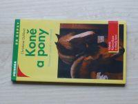 Gohlová - Koně a pony - Plemena: původ a vlastnosti (1996)