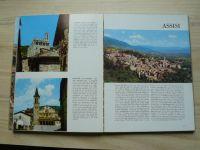 Italy in Colour - Bonechi editore (1972) anglicky, Itálie v barvě