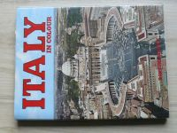 Italy in Colour - Bonechi editore (1972) anglicky, Itálie v barvě