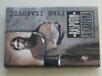 Izakovič - Rasputin a carevna (2003)