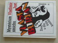 Just - Vlasta Burian - Mystérium smíchu - Život a dílo krále komiků