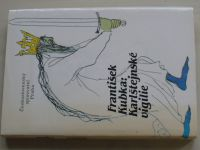 Kubka - Karlštejnské vigilie (1989)