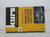 Kurs 153 - Gřundel - Vodovodní potrubí z plastických hmot v bytové výstavbě (1972)