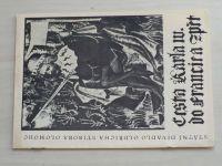 Program č. 20 - Cesta Karla IV. do Francie a zpět (1980-81)