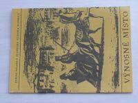 Program č. 6 - Výnosné místo (1981-82)