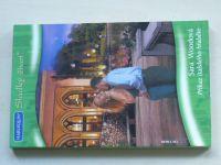 Sladký život, č.130: Woodová - Příkaz italského hraběte (2009)