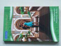 Sladký život, č.168: Jamesová - Prázdniny v Řecku (2010)