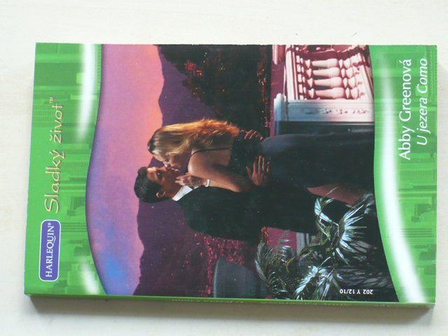 Sladký život, č.202: Greenová - U jezera Como (2010)