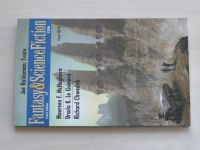 The magazine of Fantasy & Science Fiction CS EDITION - Haldeman - Tváře (2006)