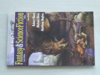 The magazine of Fantasy & Science Fiction CS EDITION - Beagle - Dvě srdce (2006)