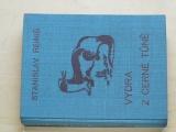 Reiniš - Vydra z Černé tůně (1947) Román ochočené vydry