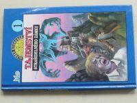 Arthur - Tajemství strašidelného zámku (1993)