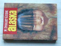 Insight Guide - Alaska (1998) anglicky, Aljaška - průvodce