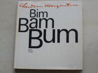 Morgenstern - Bim, bam, bum (1971) il. Seydl