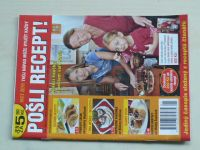 Pošli recept 2 (2010) ročník IV.
