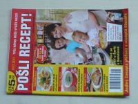 Pošli recept 9 (2009) ročník III.