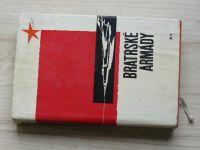 Bratrské armády (1964) kol. autorů