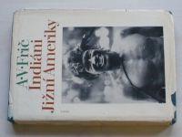 Frič - Indiáni Jižní Ameriky (1977)