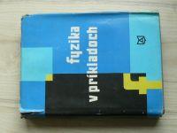 Hajko - Fyzika v príkladoch (1971) slovensky