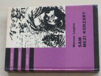 Legere - Sám mezi korzáry (1977) KOD 141